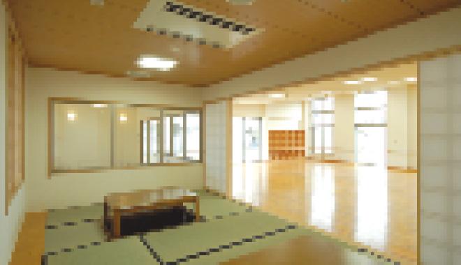 デイサービスセンター